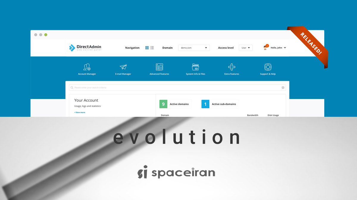 https://portal.spaceiran.com/images/all/news/2019/evolution-skin-released.jpg